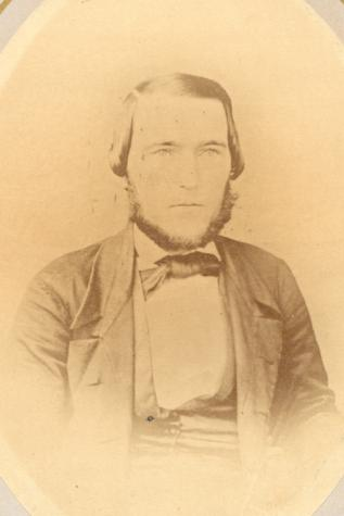George Tevis Gosnell