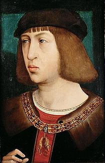 Philip I of Castile
