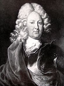 Charles III William, Margrave of Baden-Durlach