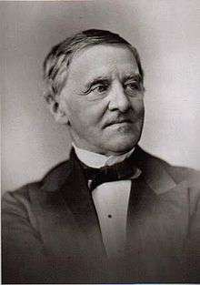 Samuel Jones Tilden