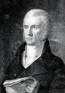 William Richardson Davie 1793