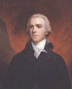 William Wyndham Grenville 1809-1834
