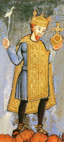 Henry III Emperor of Germany
