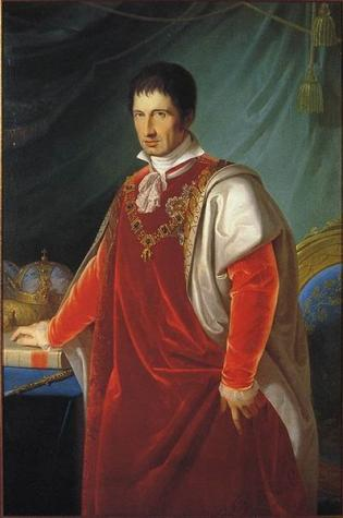 Francis IV, Duke of Modena