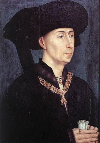 Philip III The Good Duke of Burgundy