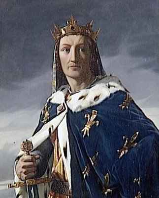 Louis VIII, King of France
