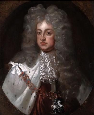 George II of England