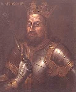 Alfonso IV King of Portugal