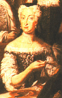 Wilhelmina Amalia of Brunswick