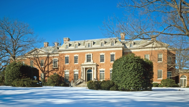 Dumbarton Oaks House