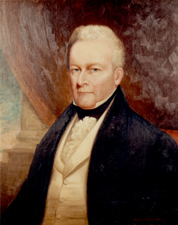 Gov. Edward Lloyd V
