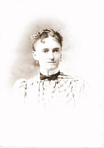 Virginia Mason Gosnell