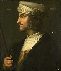 Gaston IV of Foix