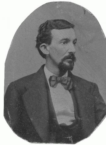 Hon. James Elliott J. E. Philpott
