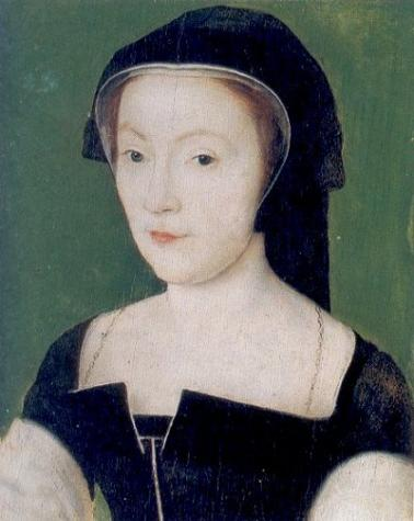 Mary of Lorraine Guise Queen of Scotland