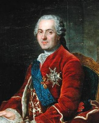 Louis Dauphin of France