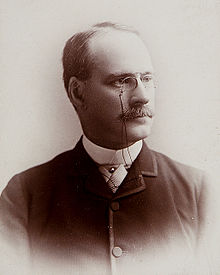 William Collins Whitney