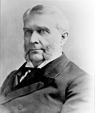 William Drew Washburn
