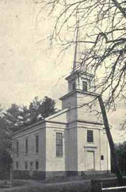 Acushnet Methodist
