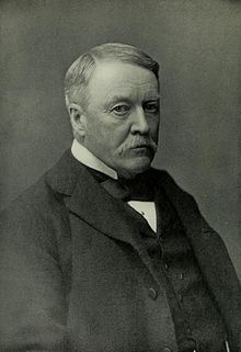 Alexander Johnston Cassatt