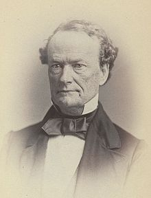 Ambrose Spencer Murray