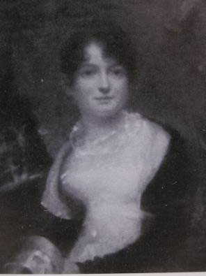 Mary Anne Vaughan