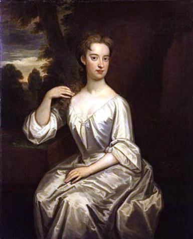 Lady Anne Churchill