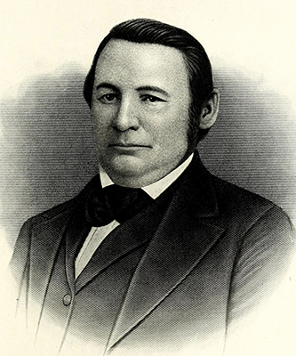 William Shepperd Ashe
