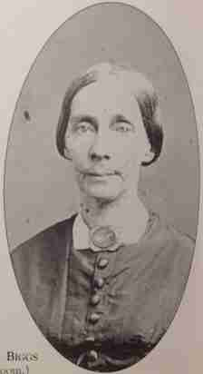 Martha E. Cotton
