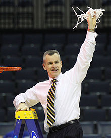 "William John ""Billy"" Donovan"