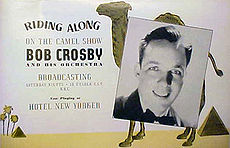 George Robert Bob Crosby