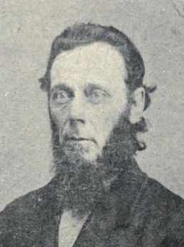B. K. Bosworth