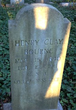 Henry Clay Bourne