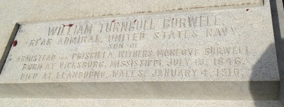 William Turnbull Burwell