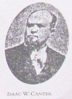 Isaac W. Canter