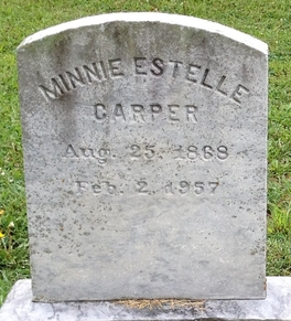 Minnie Estelle Reid