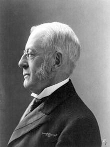 Charles William Eliot 1869-1909