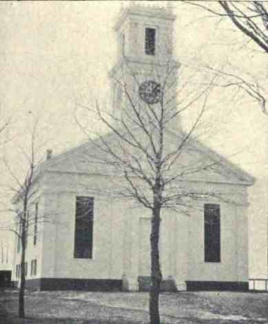 Chatham Methodist