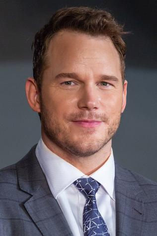 "Christopher Michael ""Chris"" Pratt"