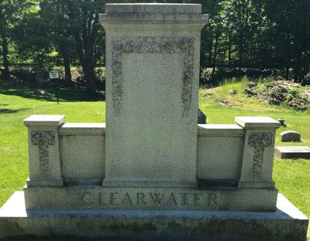 Clearwater Plot