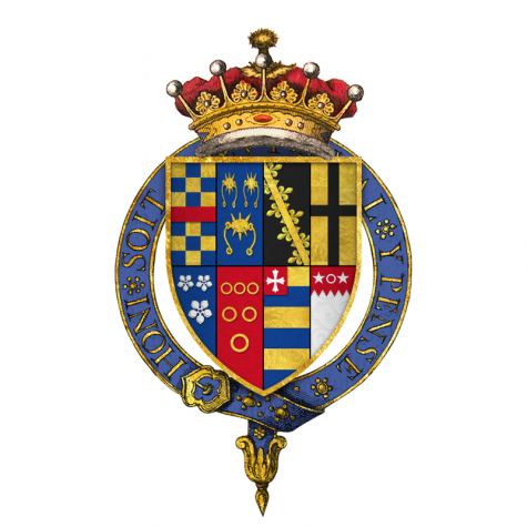 Clifford, Herry Earl of  Cumberland
