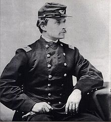 Colonel Robert Gould Shaw II