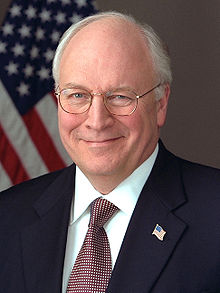 Richard Bruce Dick Cheney