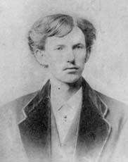 John Henry Doc Holliday