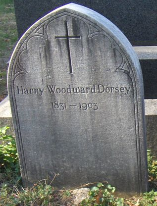 Henry Woodward Dorsey