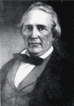 Edward Bishop Dudley 1837-1841