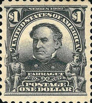 1902, Series of 1902 US Postage Stamps