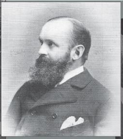 Charles Mather Ffoulke