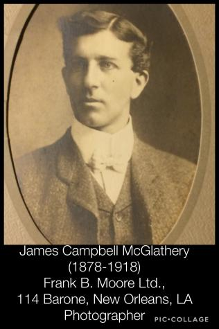 James Campbell McGlathery