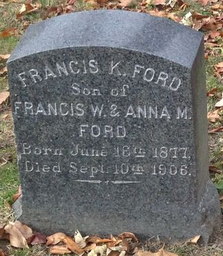 Francis K. Ford